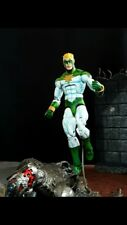 Marvel Legends CUSTOM captain Mar-vell Phoenix,  x men avengers
