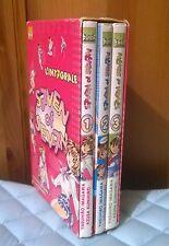 Manga coffret intégrale de Seven of Seven (S7ven of S7ven)