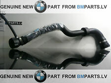 NEW GENUINE BMW E39 2.5d 3.0d COOLING SYSTEM WATER HOSE PIPE 11537785018
