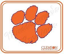 Clemson University Tigers Mouse Pad