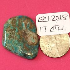 Natural Royston Cabochon 17 ctw. Mined from 50s-80s