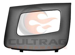 1997-2004 Chevrolet C5 Corvette Genuine GM HUD Heads Up Display Bezel 10425223