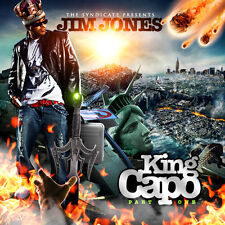 Jim Jones - King Capo [New CD]