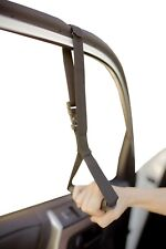 Auto Assist Handle - Lightweight, Portable, Rubber Grip, Makes Standing Easy