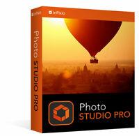 InPixio Photo Studio Ultimate 10 2020 ✅ Lifetime License Key ✅ Instant Delevry ✅