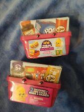 2 x Shopkins Real Littles Season 12 Mini Pack