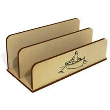 'Rower' Wooden Letter Rack / Holder (LH00001220)