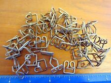 Airplane Aircraft Aviation Parts Steel Square Retaining Lock Clips Pins (270