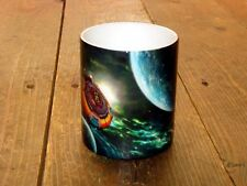 ELO Balance of Power Advertising MUG