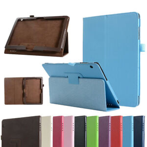 Shockproof PU Leather Stand Case Cover For Huawei MediaPad T5 10 Tablet 10.1''