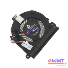 for Samsung Laptop Replacement * KDP0505HA 4-Pin CPU Cooler Cooling Fan ZVOT787