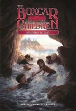 The Boxcar Children Mysteries: Surprise Island 2 by Gertrude Chandler Warner (19