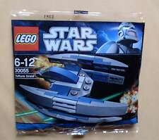 Lego Star Wars 30055 Vulture Droid-mini set Packet bolsa nuevo embalaje original