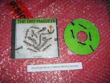 CD Punk Dry Halleys - True Slave (9 Song) REBEL REC / SPV