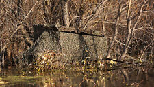 BANDED AXE BOAT SHORE DUCK BLIND CAMO SKIN COVER CAMOUFLAGE TIMBER REGULAR NEW!