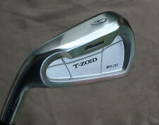"Mizuno T Zoid MX-20 Left Hand 6 Iron Dynalite Gold R300 Steel Shaft MX20 +1/2"""