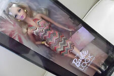Free Shipping The Barbie Look City Shopper Black Label Barbie Doll