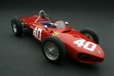 Exoto XS 1961 Ferrari Dino 156/65 / von Trips / Monaco / Scale 1:18 / #GPC98200