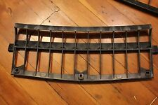 Volvo Front Lower Spoiler Grille Grill 1392949-1 760 940 960 88-94 OEM