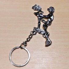 Sexy Lover Metal Key Ring Chain - Funny For Him or Her (Type 7)