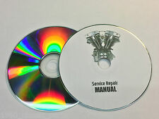Harley Davidson Shovelhead Service Repair Workshop Manual CD 1970-78 FL FLH FX