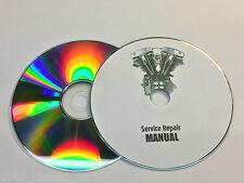 Harley Davidson Shovelhead Service Repair Workshop Manual CD 1970-78 FL FLH FX