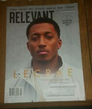 Relevant January February 2016 Lecrae Sex Drugs Redemption
