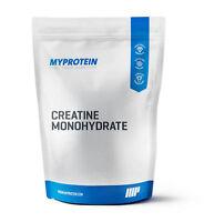 Creatin MyProtein Monohydrat 500g Beutel Kreatin Pulver 0,5kg Creatine 500 g