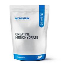 Myprotein Creatine Monohydrate 25 /kg 500g Creatin Kreatin