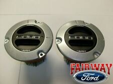 05 06 07 08 09 10 Super Duty F250 F350 F450 Oem Ford Auto Locking Front Hub Pair