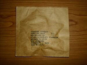Bell Helicopter Bushing 406-310-406-103