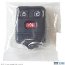 Genuine Ford Keyless Entry Transmitter 8L3Z-15K601-B