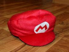 Club Nintendo Europe Rare Super Mario Cap Cappy Hat