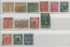 Old stamps Panama