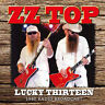 ZZ TOP New Sealed RARE 1980 LIVE CONCERT CD