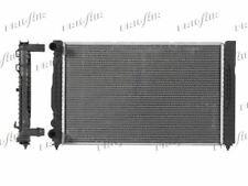 Radiateur AUDI A4 1.6-1.8-1.9TDI 94> A/C