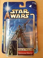 Star Wars Attack Of The Clones Geonosian Warrior