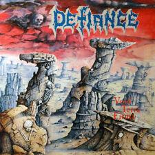 Defiance - 1990 - Void Terra Firma