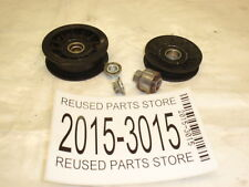 MURRAY RIDING LAWN MOWER 425618X48A MISC PULLEYS