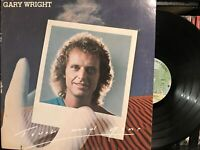 Gary Wright ‎– Touch And Gone LP 1977 Warner Bros. Records ‎– BSK 3137 VG/EX