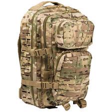 Mil-tec US Assault Pack Large Laser Cut Grand Sac À dos