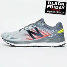 New Balance Synact Premium Zapatillas Running para Hombre Gimnasio Fitness Grey