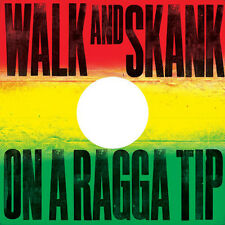 Jah Screechy & SL2 - Walk & Skank / On A Ragga Tip  *RSD2017*RECORD STORE DAY