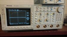 Tektronix TDS640A 4 Channel 500MHz Digital Storage Oscilloscope TDS 640