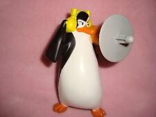2014 Penguins of Madagascar KOWALSKI LAUNCHER  #2 McDonald's