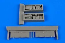 Aires 1:48 Panavia Tornado IDS Electronic Bay for Revell Kit Resin Update #4664