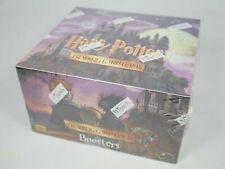 Harry Potter Base Set Booster Box 36 Booster Packs Factory Sealed Mint