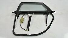 AUDI a6 4f vetro di finestra posteriore SINISTRO HL 4f0 839 461 B/4f0839461b