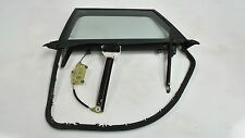 Audi A6 4F Fenster Glas Scheibe hinten links HL 4F0 839 461 B / 4F0839461B