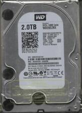 Hard disk interni Caviar Green con velocità di rotazione 7200RPM per 2TB
